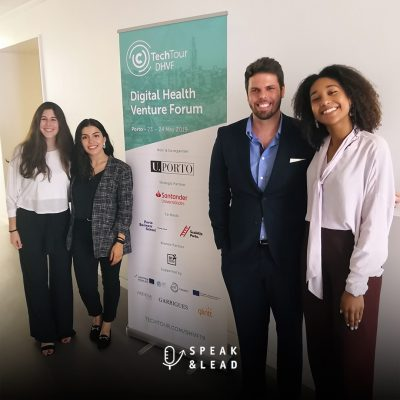 Digital Health Venture Forum